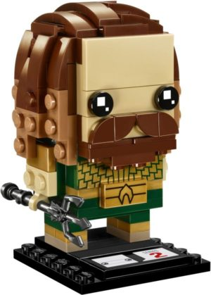 LEGO Brickheadz Aquaman (41600)