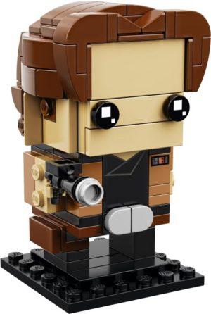 LEGO Brickheadz Han Solo (41608)