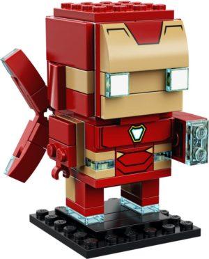 LEGO Brickheadz Iron Man MK50 (41604)