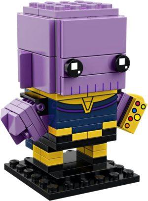 LEGO Brickheadz Thanos (41605)