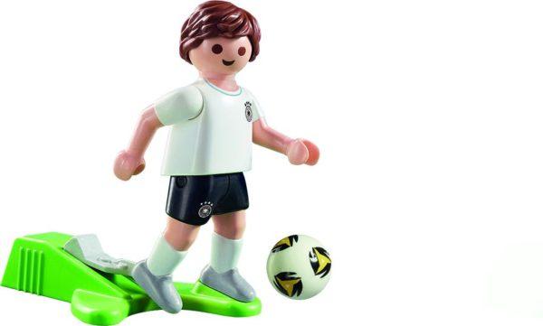 Playmobil FIFA 2018 Ποδοσφαιριστής Γερμανίας (9511)