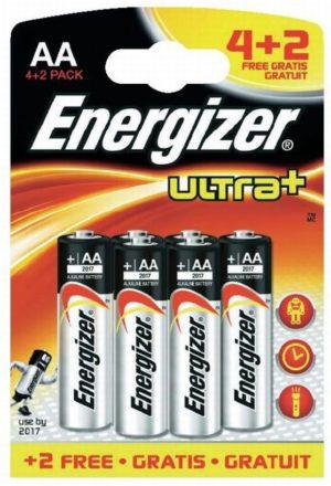 Energizer 6xAA (4