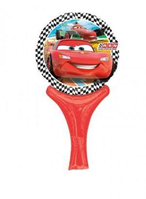 Μπαλόνι Cars Με Χειρολαβή-1 Τμχ (A2702601)