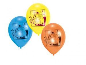 Μπαλόνια Winnie The Pooh 6Τμχ (Μ450249)