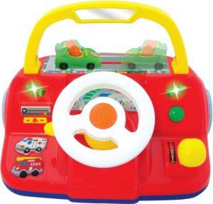 Kiddieland Μικρός Οδηγός Drive In Fun (055152)