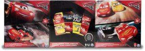 Επιτραπέζιο Game Set Cars 3Τμχ (CA101000)