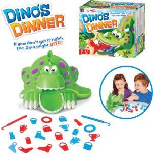 BW Επιτραπέζιο Dino's Dinner (007-39)