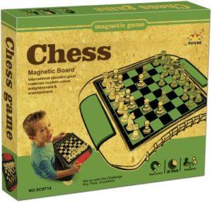 BW Επιτραπέζιο Μαγνητικό Σκάκι (SC9714)