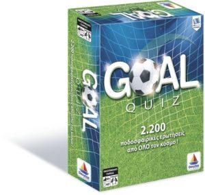 Goal Quiz (100563-563)