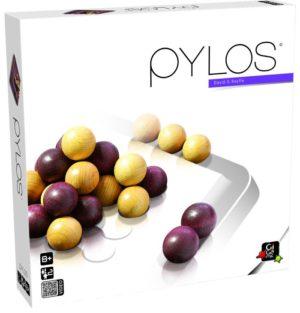 Kaissa Pylos Classic (GIG02)