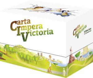 Kaissa Επιτραπέζιο Carta Impera Victoria (KA112599)