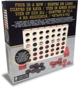 Classic Games 4 Στη Σειρά (NTC07000)
