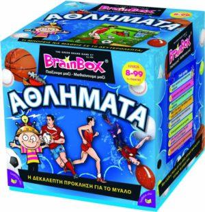 Brainbox Αθλήματα (93041)
