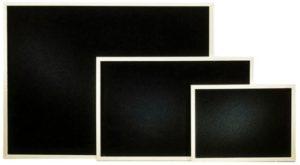 Πίνακας Μαύρος 40x60cm-1Τμχ (276.03.4060)