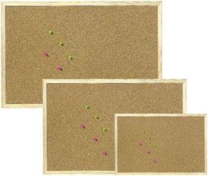 Πίνακας Φελλού 40x60cm-1Τμχ (276.01.4060)