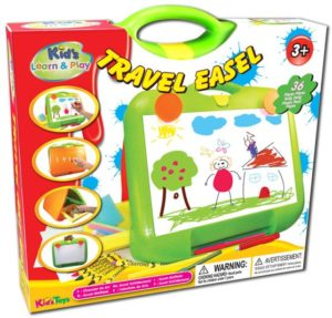 KT Πίνακας Travel Easel (2749-68656)