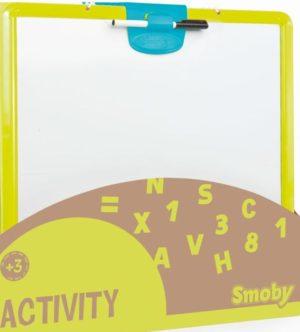Smoby Πίνακας 2 Όψεων (7/410707)