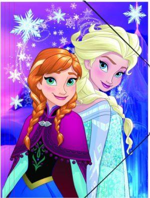 Frozen Φάκελος Λάστιχο 25x35 (0561470)