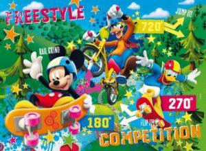 Clementoni Παζλ 40 Disney-Mickey Club House (1200-25436)