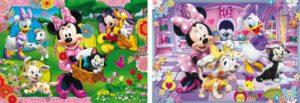 Clementoni Παζλ 2x20 Disney-Minnie (24724)