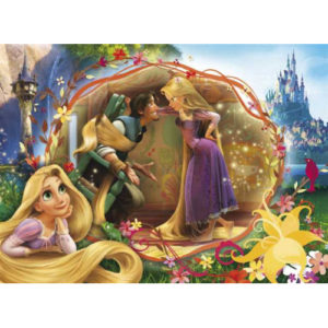 Clementoni 250 Παζλ Disney Rapunzel:Find Your True Destiny (29676)