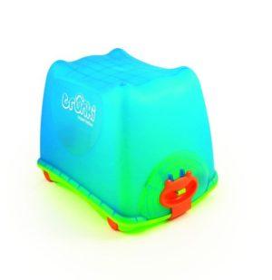 Trunki Παιχνιδόκουτο Μπλε (0051-GB01-P6)