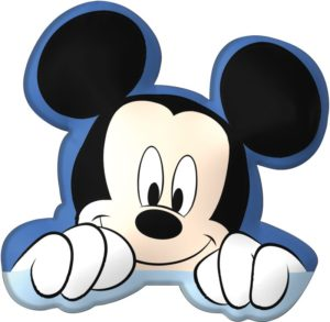 Mickey Μαξιλάρι 35cm (0562028)