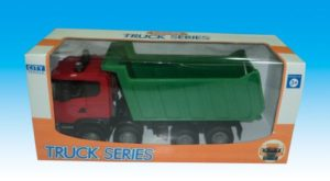 BW Construction Truck (7855A)