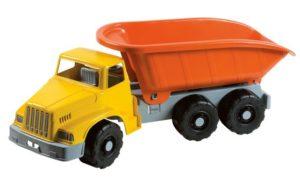 Androni Giocattoli Φορτηγό Ανατρεπόμενο 75cm (6090-000K)