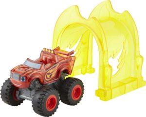 Blaze Οχήματα Light Riders-3 Σχέδια (DTV10)