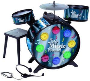 SIMBA My Music World-Drum Set B/O (106834988)