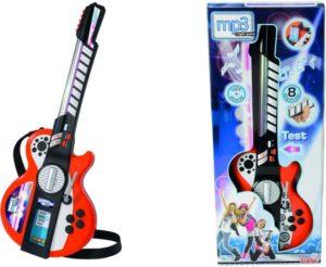 Simba My Music World-Κιθάρα I-Light (106838628)