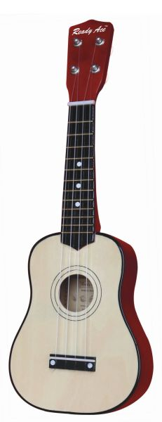 Kansas Κιθάρα Hawaii Ukulele (AG-21N)