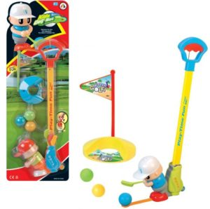BW AJ Golf Set (AJ058-3GF)
