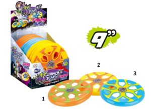 BW AJ Flying Disc 9''-3 Σχέδια (AJ130-1FD-PH)