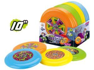 BW AJ Flying Disc 10''-4 Χρώματα (AJ132FD)