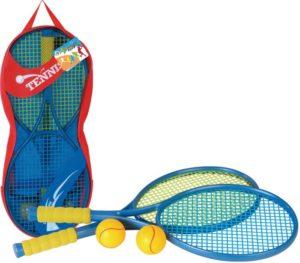 BW AJ Σετ Ρακέτες Tennis 58εκ. (AJ1017-3RK)