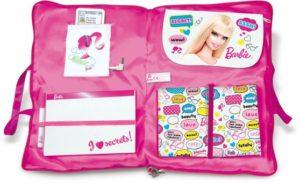 Imc Barbie Μαλακό Μυστικό Ημερολόγιο (784123)