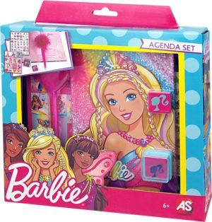 Barbie Ατζέντα Σετ (1027-06148)