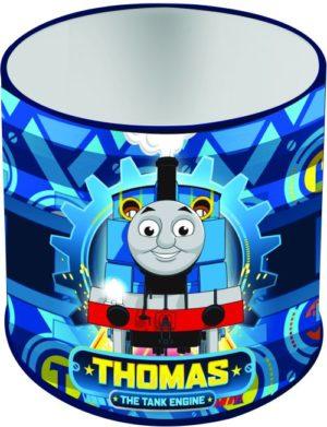 Thomas The Train Μολυβοθήκη Μεταλλική 10x10cm (0570402)