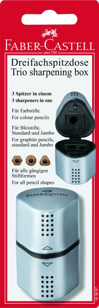 Faber Castell Ξύστρα (12305896)