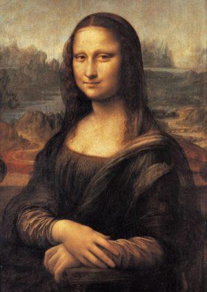 Clementoni Παζλ 500 Museum Leonardo:Mona Lisa (30363)