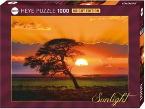 HEYE Παζλ 1000 Δέντρο-Sunlight (400373-29689)