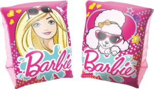 Bestway Barbie Μπρατσάκια (93203)