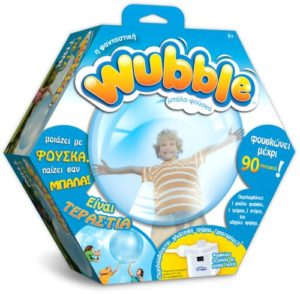 MDC Wubble-Τεράστια Φούσκα (72062)