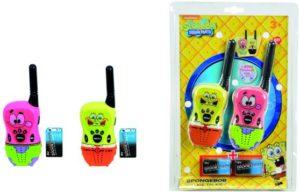 Dickie Spongebob Walkie Talkie (201118174)
