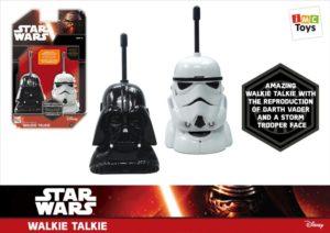 Imc Star Wars Walkie Talkie (720744)