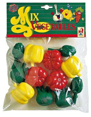 Androni Giocattoli Λαχανικά Mix (2110-0000)