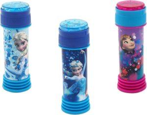 Frozen Σαπουνόφουσκες Μονό Μπουκαλάκι-1Τμχ (5200-01301)