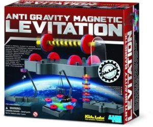 4M Αντιβαρύτητα Με Μαγνητική Αιώρηση (03299-4M0295)